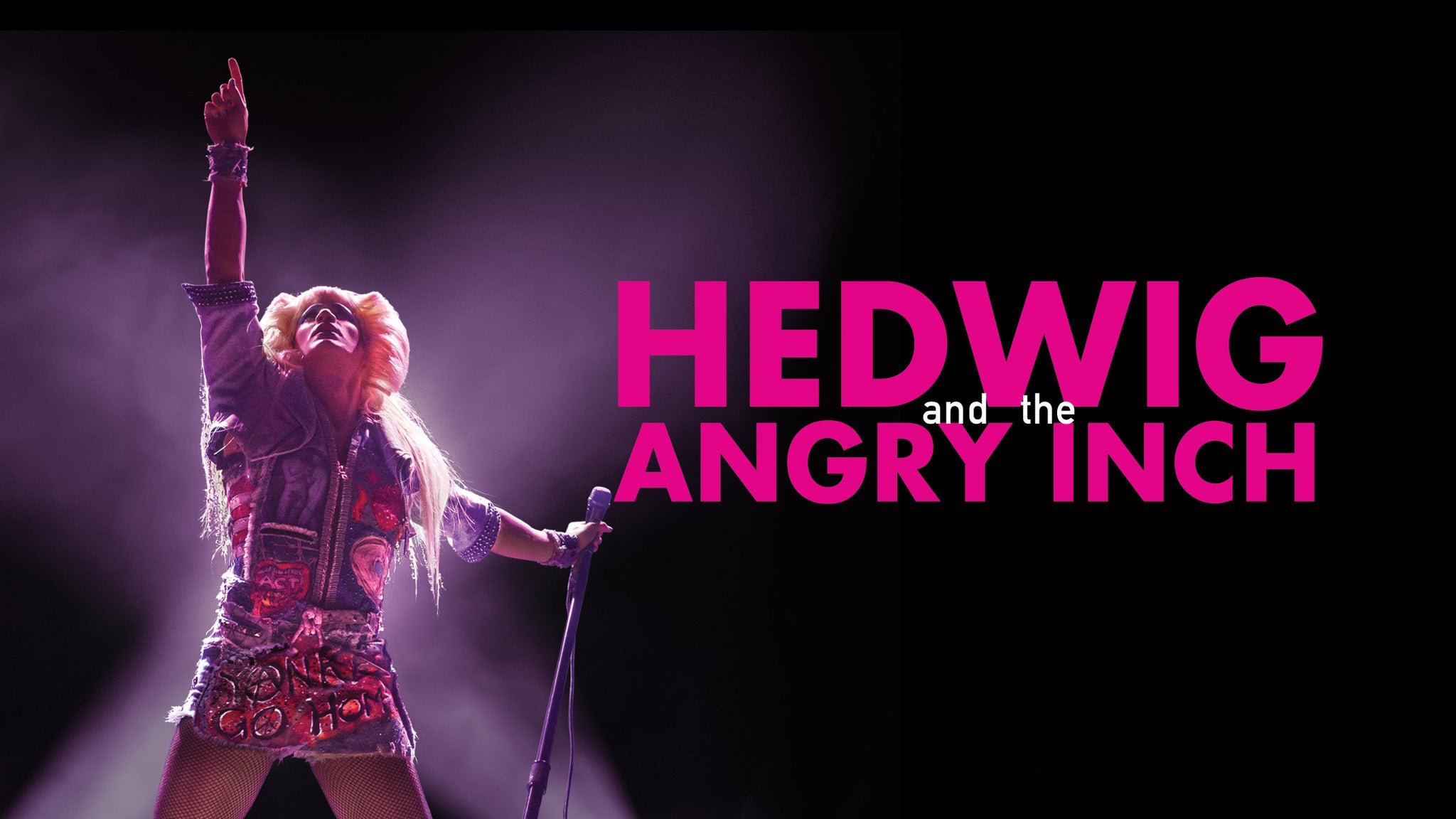 Hedwig and the Angry Inch (Touring)