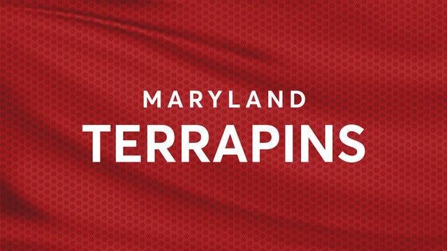 University of Maryland Terrapins Football