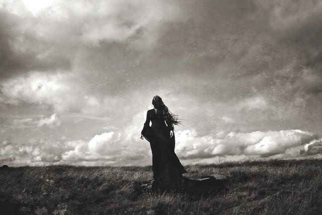 Darkher Landscape
