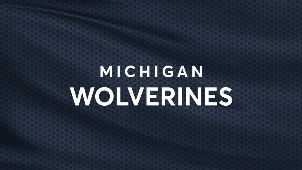 Hotels near University of Michigan Wolverines Football Events