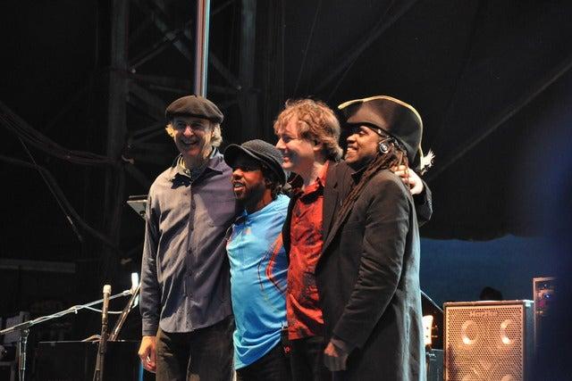 Boscovs Berks Jazz Fest Presents Bela Fleck & The Flecktones