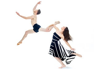 Carolyn Dorfman Dance with special guest Regina Carter
