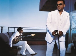 The Isley Brothers, 2021-06-23, Glasgow