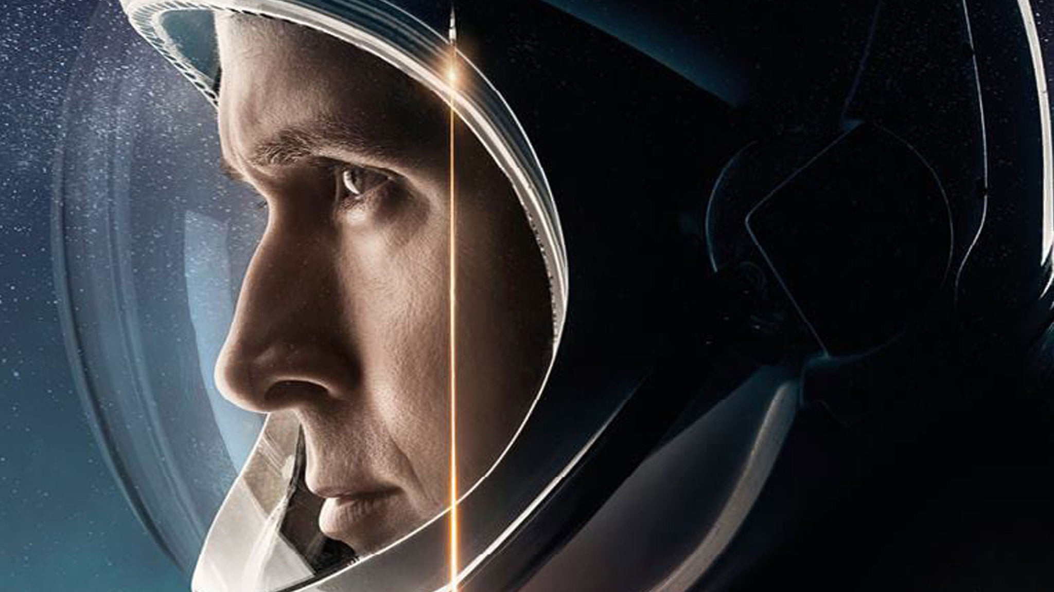 First Man: The IMAX Experience