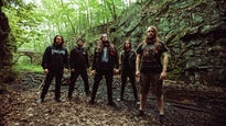 The Black Dahlia Murder: Up From The Sewer Tour