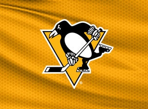 Pittsburgh Penguins vs. Dallas Stars
