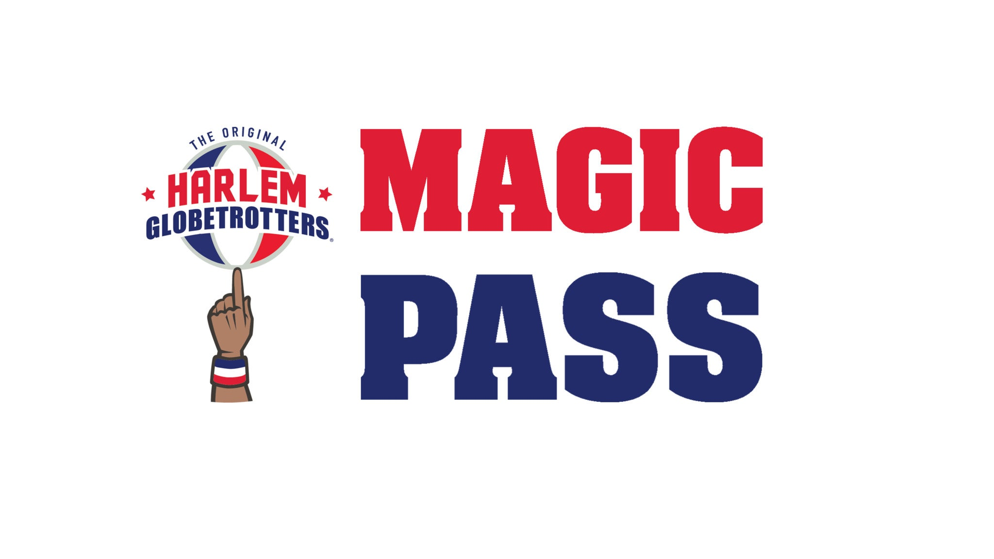 Magic Pass: 30-minute interactive event from 12:30 PM-1:00 PM