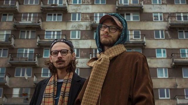 Adi Nowak & Barwinsky