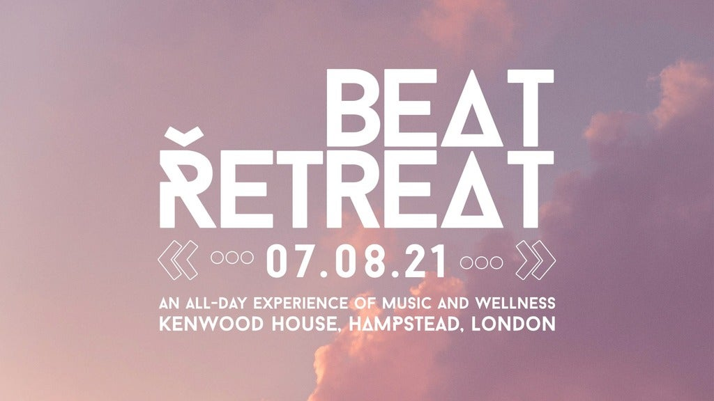 Hotels near Beat Retreat Events