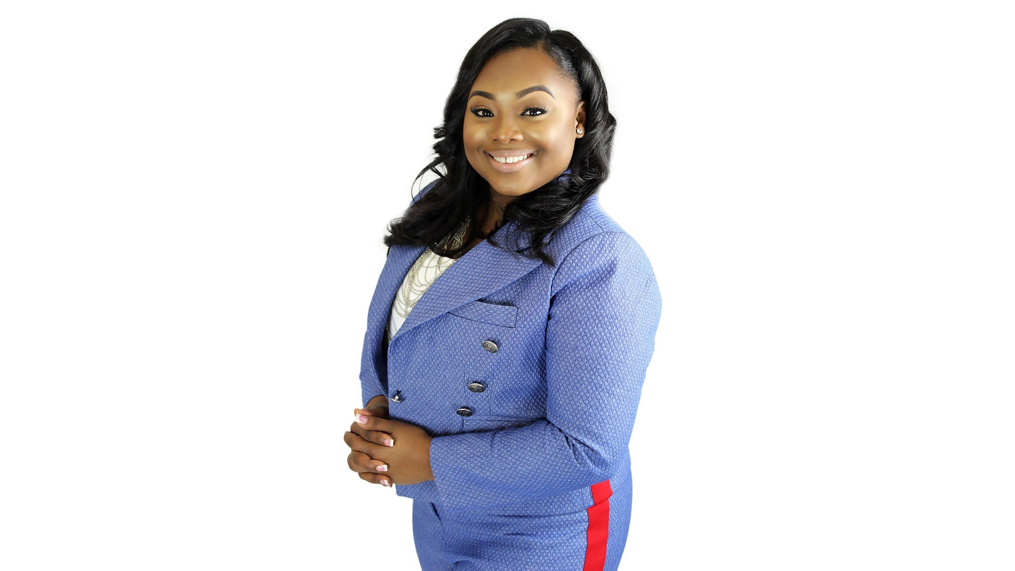 Jekalyn Carr at Tilson Auditorium