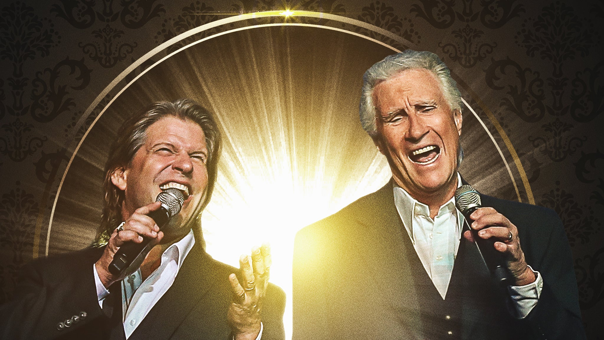 Righteous Brothers at City National Civic