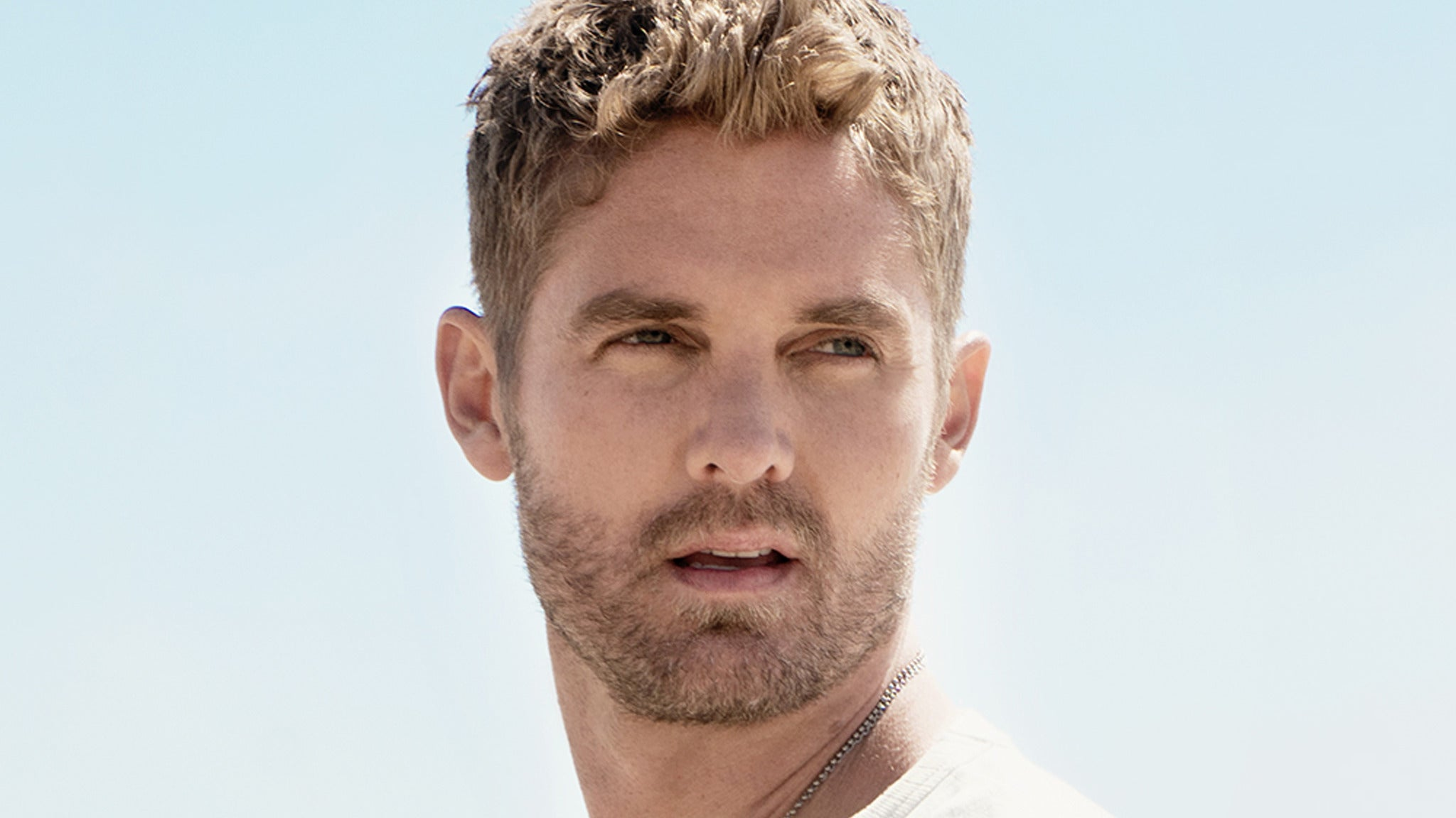 Brett Young at Britt Pavilion