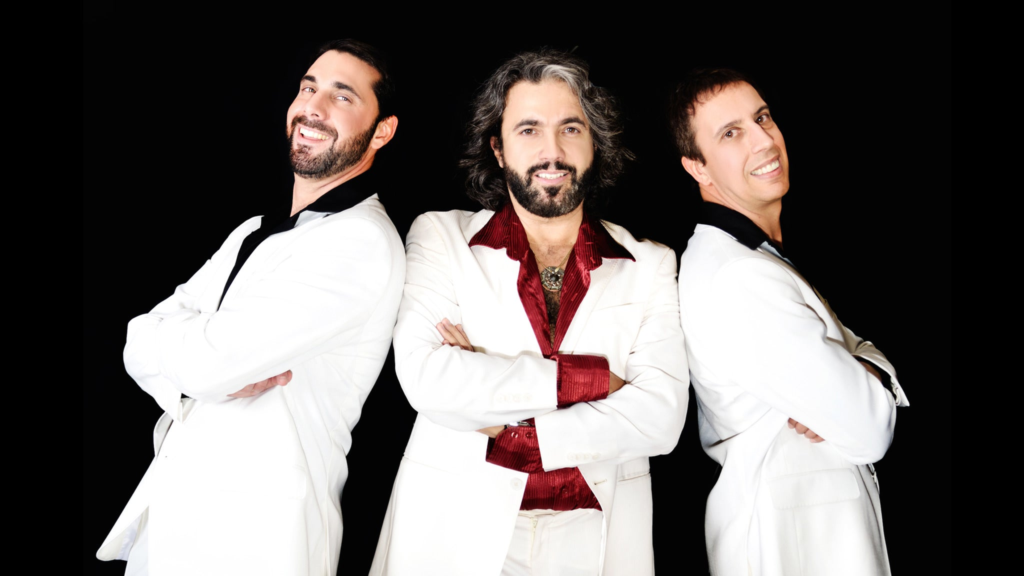 Bee Gees Gold - A Tribute to The Bee Gees at The Cave