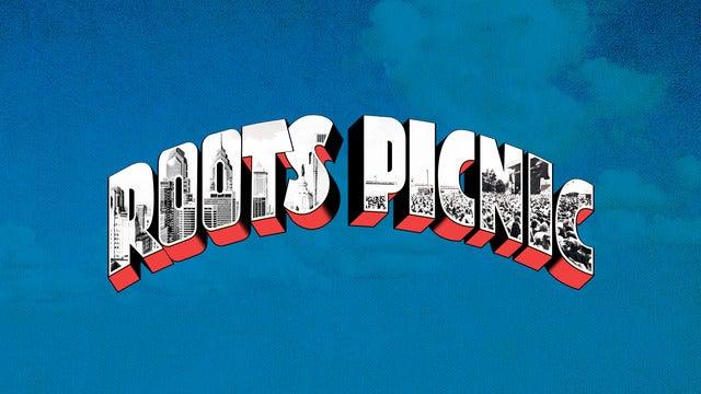 Roots Picnic 2018