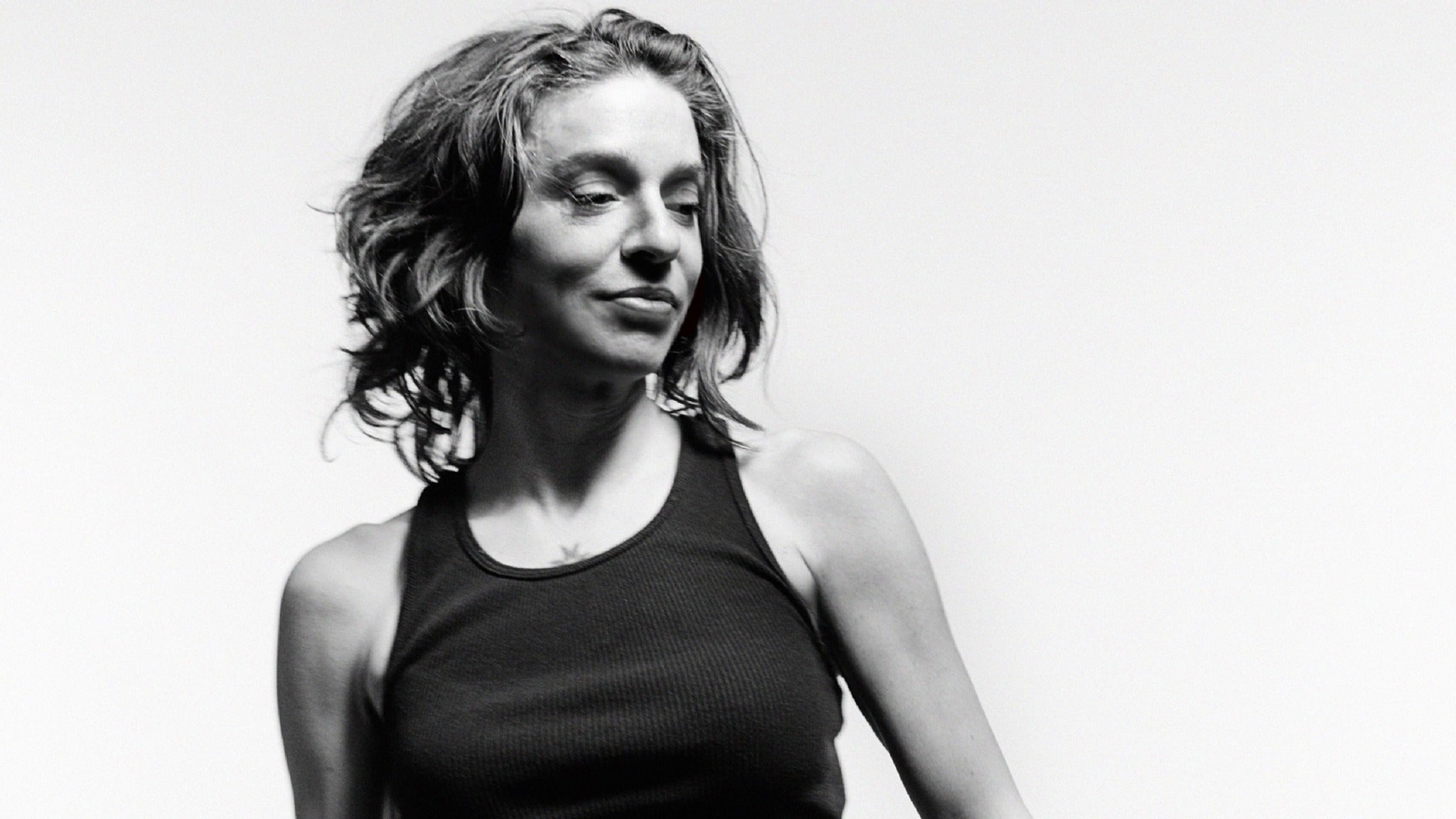 Ani Difranco with Special Guest Haley Heynderickx