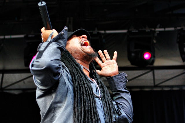 Giants of Uk Reggae with Maxi Priest, Aswad, Dawn Penn