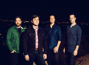 Jimmy Eat World w/ The Front Bottoms