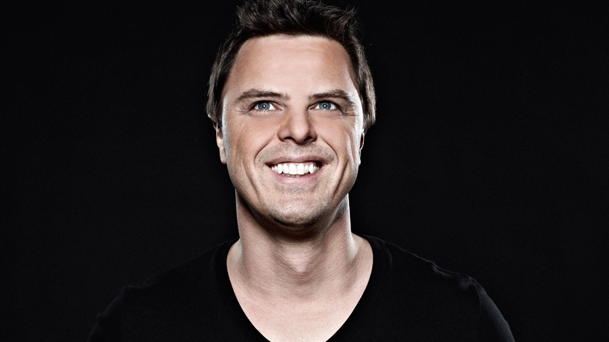 Markus Schulz at Ryse Nightclub