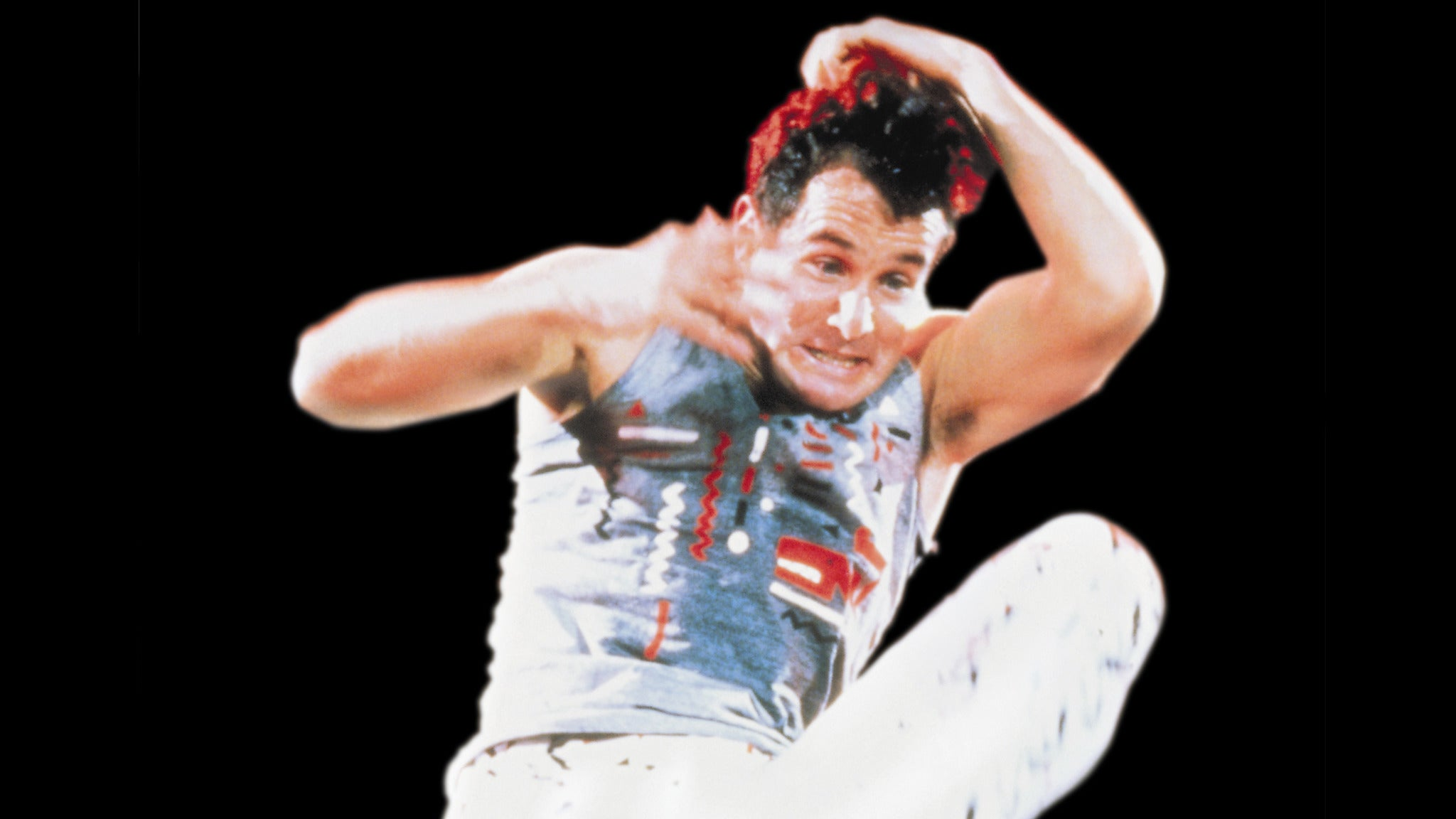 Johnny Clegg - The Final Journey at Balboa Theatre