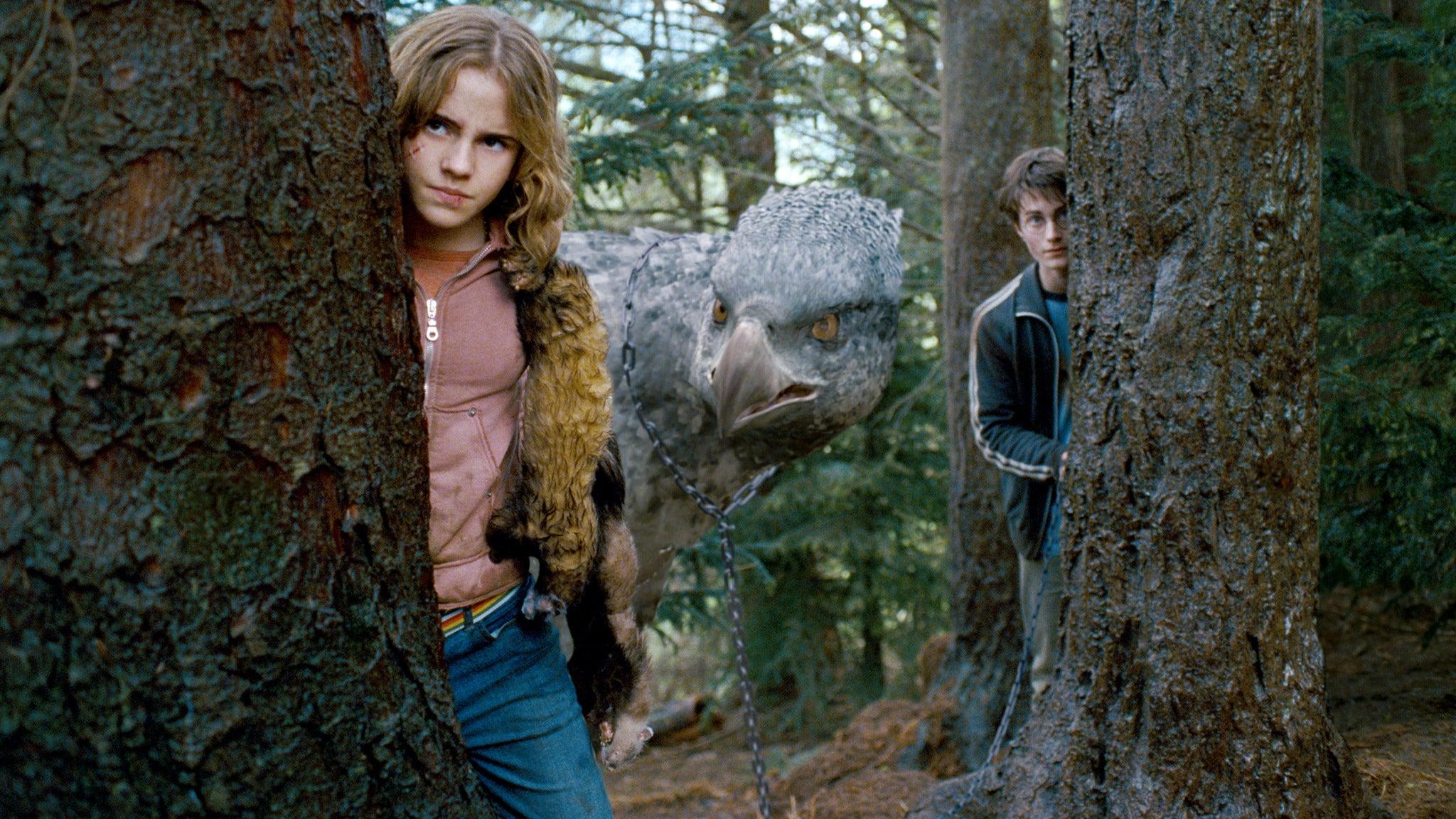 Harry Potter and the Prisoner of Azkaban (TM)
