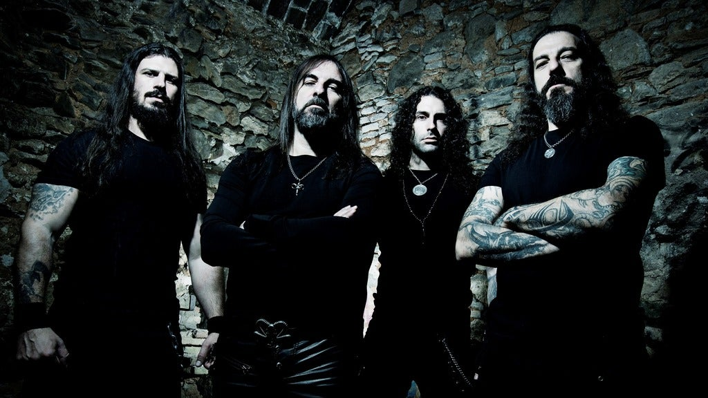 Hotels near Rotting Christ Events