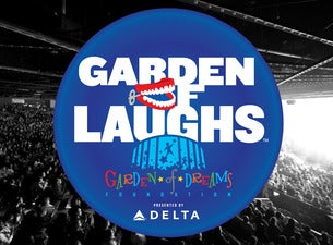 Garden Of Laughs - Presented by Delta Air Lines