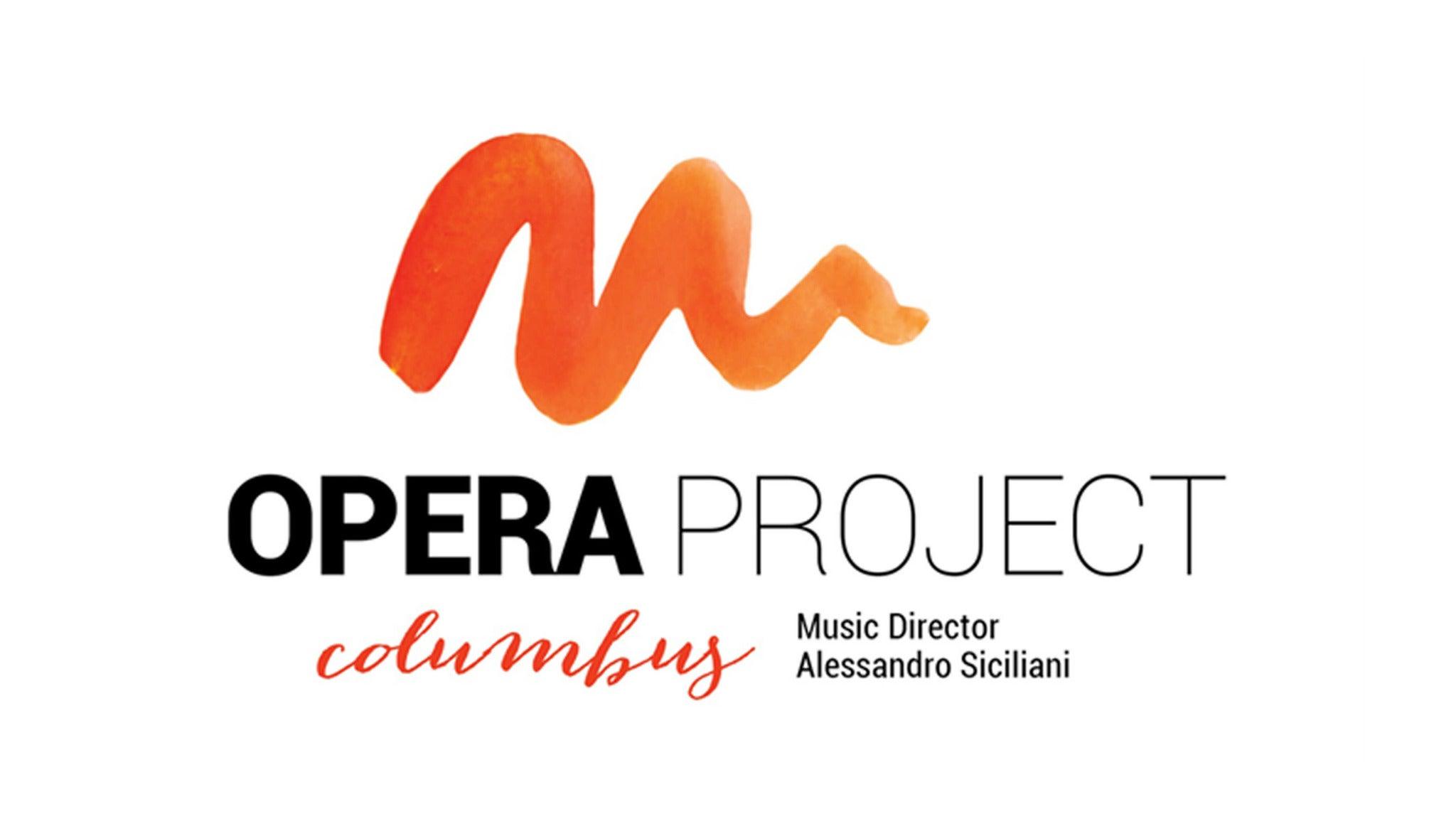 OPC Presents Rigoletto By Giuseppe Verdi
