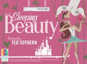 Rochester Dance Company Presents Sleeping Beauty