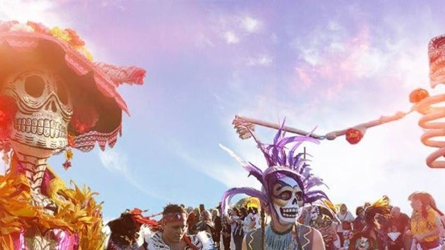 Hotels near Festival of the Dead Events