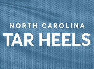 North Carolina Tar Heels Football vs. Virginia Cavaliers Football