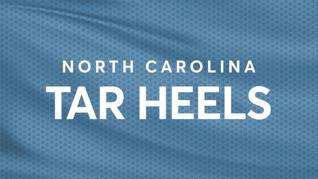 University of North Carolina Tar Heels Football