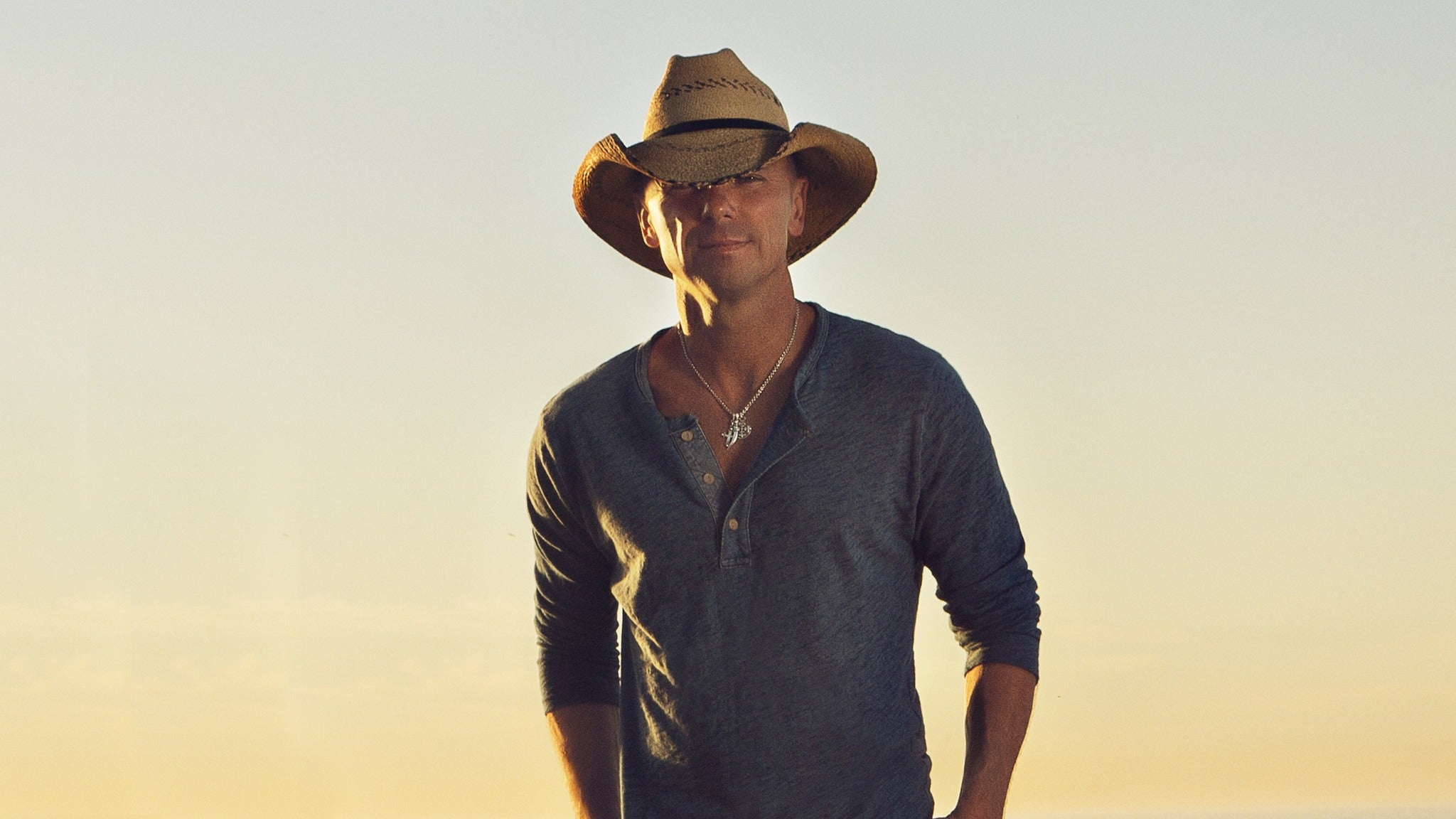 Kenny Chesney Trip Around the Sun Tour 2018