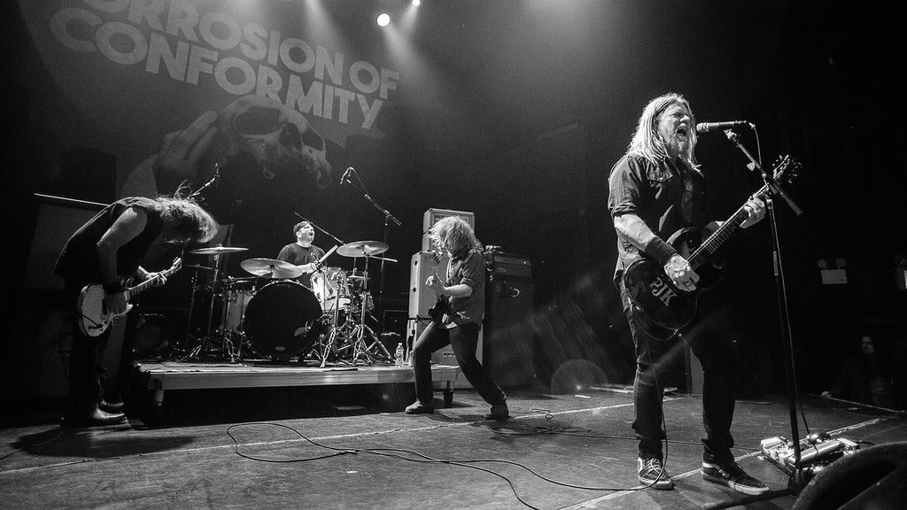 Hotels near Corrosion of Conformity Events