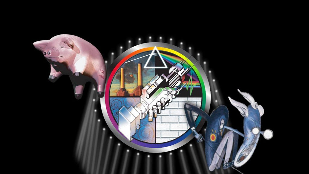 Hotels near Wish You Were Here Pink Floyd Tribute Events