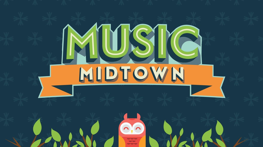 Hotels near Music Midtown Festival Events