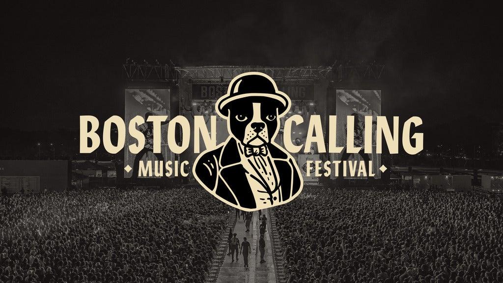 Hotels near Boston Calling Music Festival Events