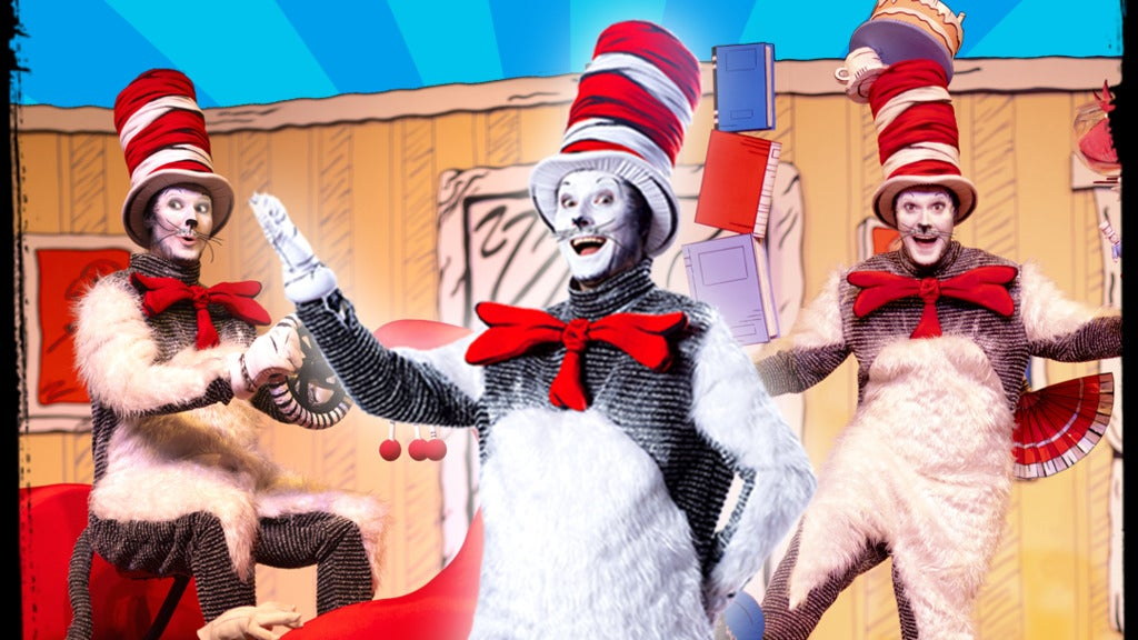 Hotels near Cat In the Hat Events