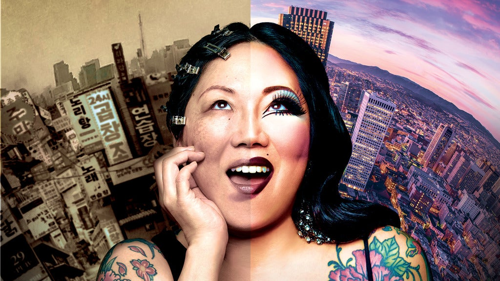 Hotels near Margaret Cho Events