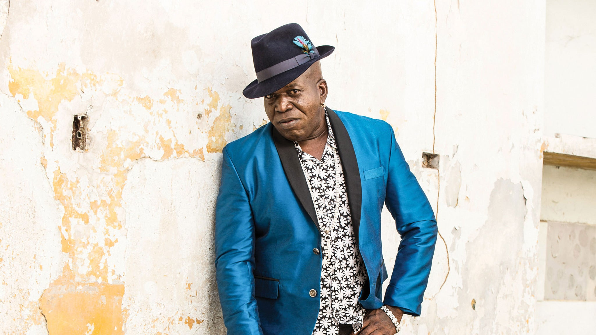 Barrington Levy at Howard Theatre