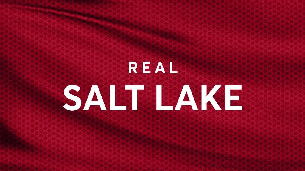 Hotels near Real Salt Lake Events