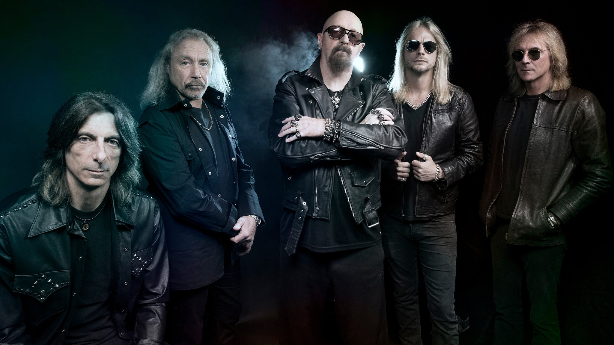 Judas Priest at The Grand Theater at Foxwoods Resort Casino - Mashantucket, CT 06355