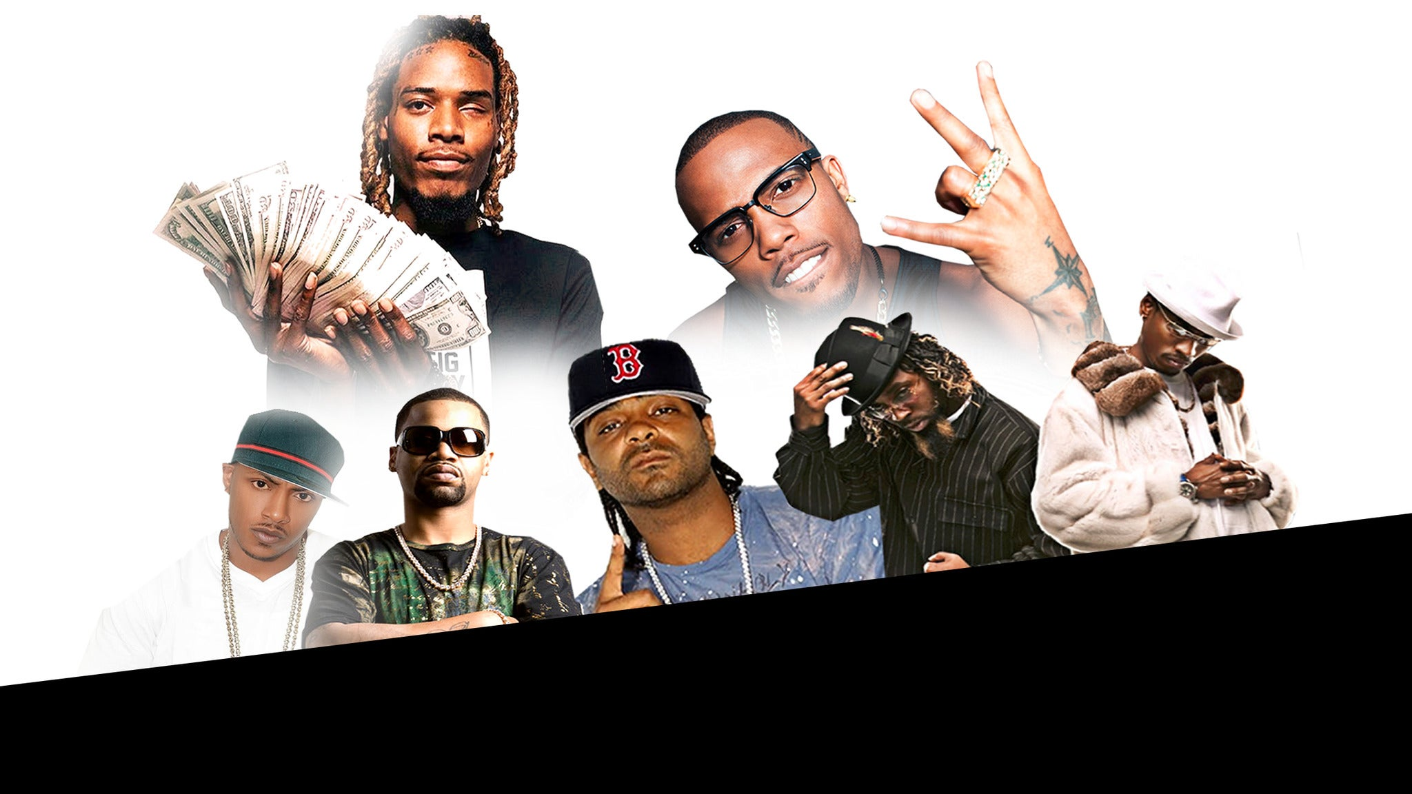 Hip Hop Festival with Fetty Wap & B.o.B.
