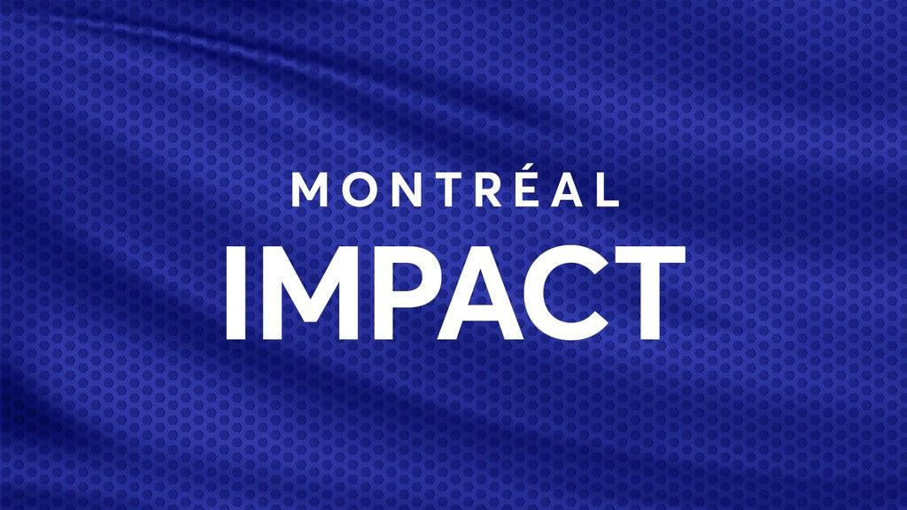 Hotels near Impact de Montréal Events