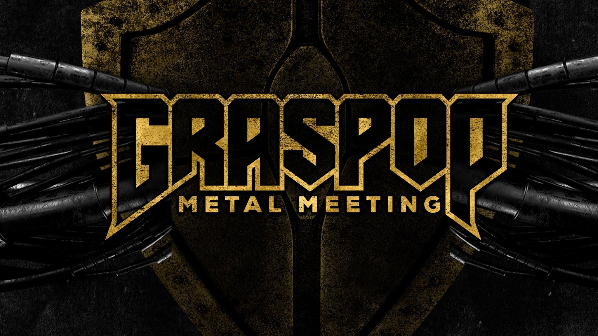 Graspop Metal Meeting