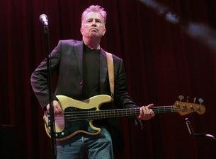 Tom Robinson - 'never Too Late' 70th Birthday Tour