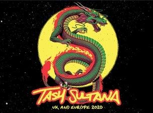 Tash Sultana, 2020-09-01, Мадрид