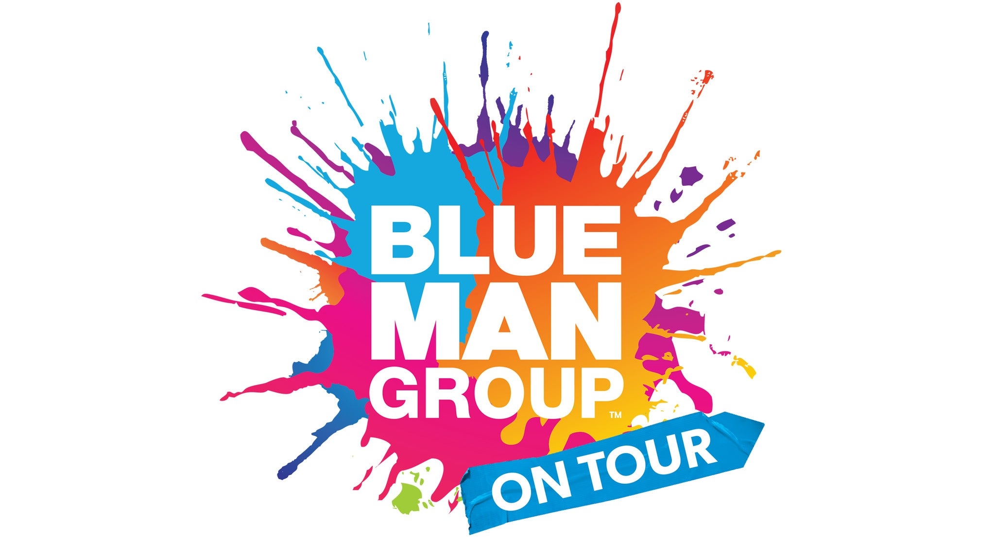 Blue Man Group North American Tour