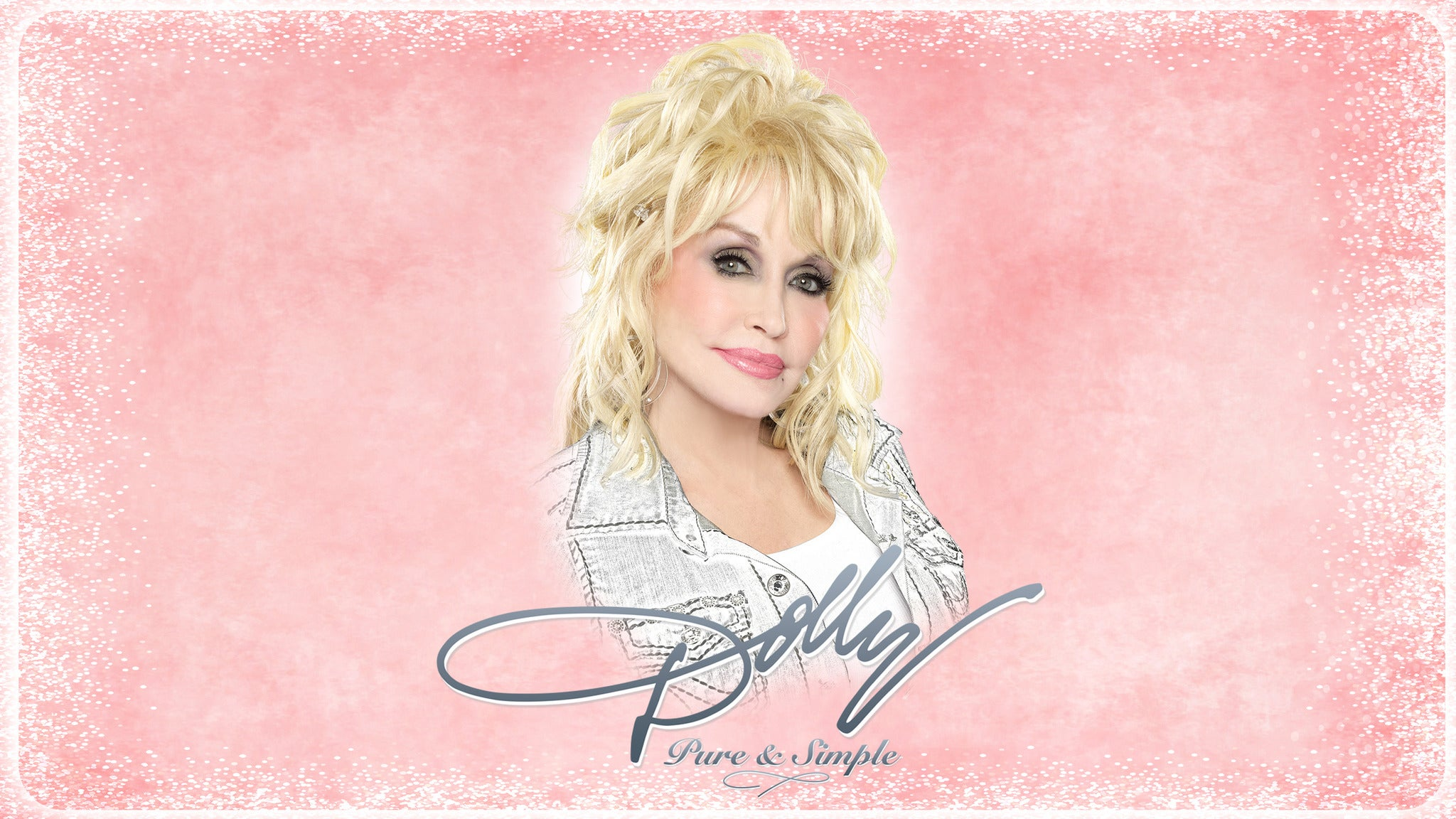 Dolly Parton Pure & Simple Tour at BB&T Center