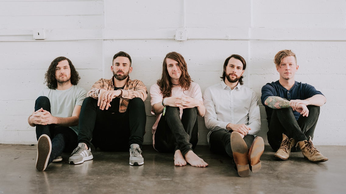 Mayday Parade - 2020 Tour Dates & Concert Schedule - Live ...