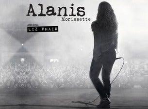 Alanis Morissette, 2021-11-10, Barcelona